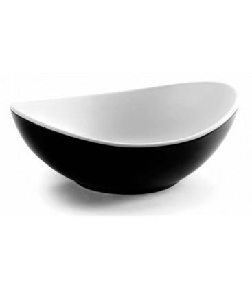 Oval Bowl melamine series Fuji of Lacor