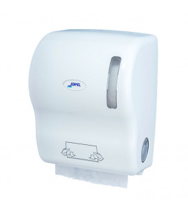 Dispensador de papel autocortante de Jofel