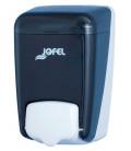 Dosificador de jabón AZUR de Jofel