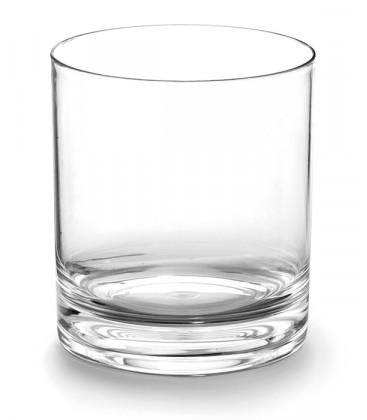 Vaso de whisky de tritán de Lacor (set de 6)