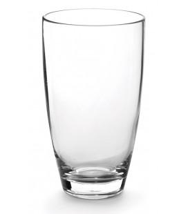Vaso de refresco de tritán de Lacor (set de 6)