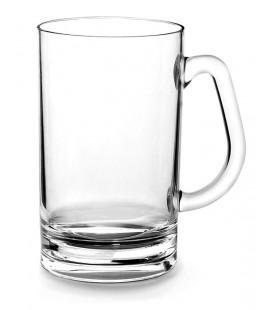 Jarra de cerveza de tritán de Lacor (set de 6)