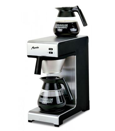 Cafetera de jarras NOVO de Sammic