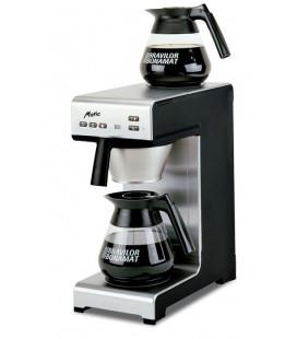 Cafetera de jarras MONDO de Sammic