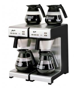 Cafetera de jarras MONDO TWIN de Sammic