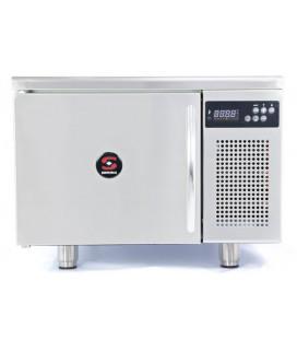 Abatidor de temperatura AB-3 1/1 de Sammic
