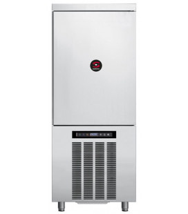 Abatidor de temperatura AB-15 de Sammic