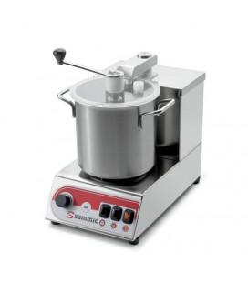 Cutter-Emulsionador SKE-3 de Sammic