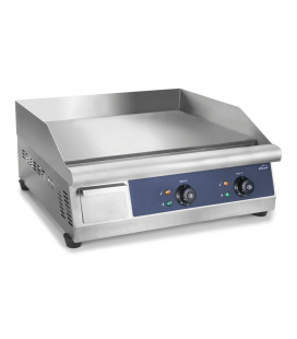 Placa grill profesional 3000W de Lacor