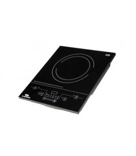 Portable 2000W induction hob from Lacor