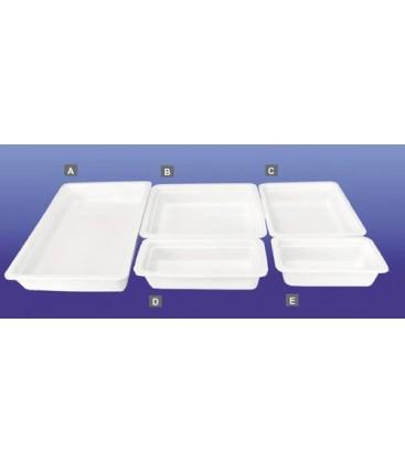 Approvisionnement en porcelaine Gastronorm 1/2 de Lacor