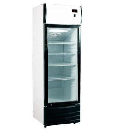 Armario expositor refrigerado LC-318 de Eutron