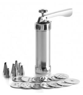 Machine à churros aluminium de Ibili