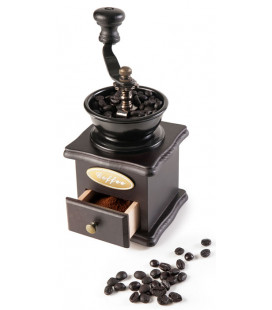 Manual coffee grinder by Ibili