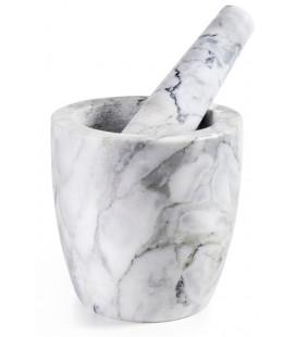 Mortier marbre de Ibili