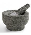Mortar granite by Ibili
