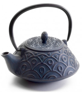 Cast iron teapot MALASIA by Ibili