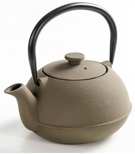 Cast iron teapot NAIROBI by Ibili