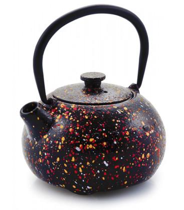 Cast iron teapot MANAOS by Ibili