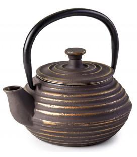 Théière en fer fondue MANAOS de Ibili