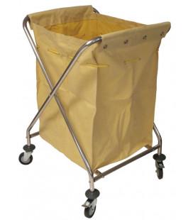 Carro de recogida de ropa CRR-9060 de Irimar