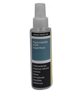Solución hidroalcohólica en spray 125 ml de Teais