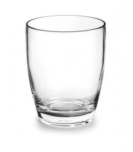 Vaso de agua de tritán de Lacor (set de 6)