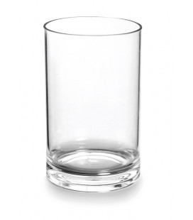 Set of 6 tritan glasses for children by Lacor