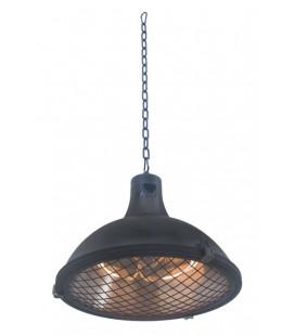 Lámpara calentadora de techo de Lacor