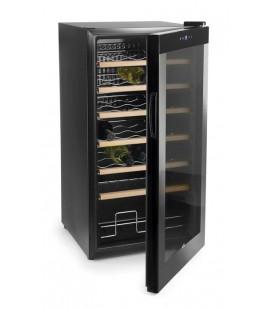Armario refrigerador de compresor de Lacor