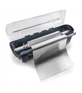 Dispensador de film y papel de aluminio de Lacor
