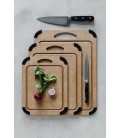 Cutting board NATURAL by Lacor
