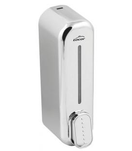 Dispensador de jabón y gel WHITE de Lacor