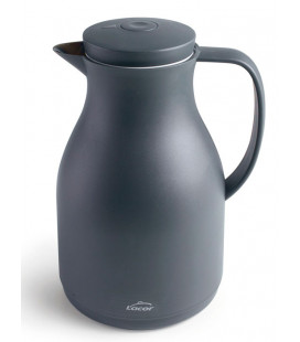 Thermos jug GREY by Lacor