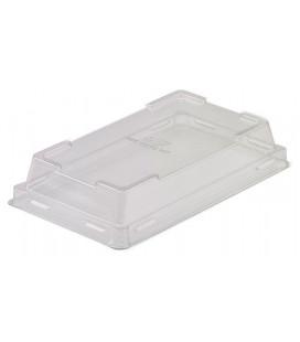 Bandeja de cartón BE SUSHI! 180x130 mm de Effimer (600 uds.)