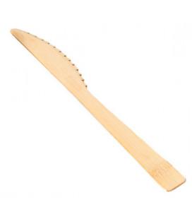 Tenedor de bambú de Effimer (2000 uds.)