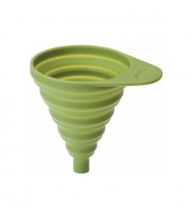 Funnel silicone Lacor expandable