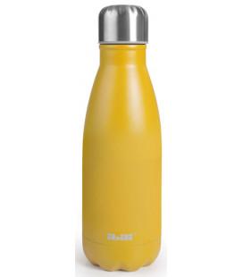 Botella termo inoxidable Mango de Ibili