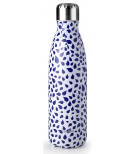 Botella termo inoxidable Porto de Ibili