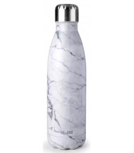 Botella termo inoxidable Arrow de Ibili