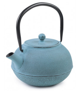 Cast iron teapot NEGARA by Ibili