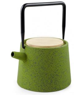 Cast iron teapot EL CAIRO by Ibili