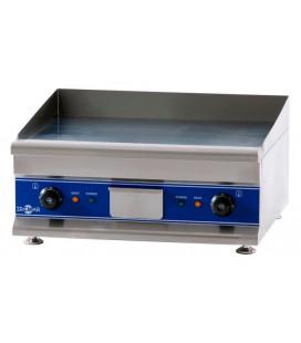 Plancha eléctrica lisa PLE-400CD de Irimar