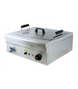 Freidora eléctrica de sobremesa FRY-18