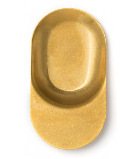 Cuchara degustación 7 cm VINTAGE GOLD de Comas (12 unidades)