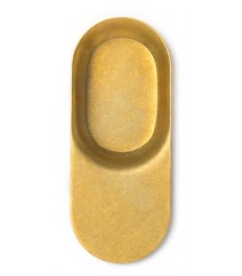 Cuchara degustación 8.5 cm VINTAGE GOLD de Comas (12 unidades)