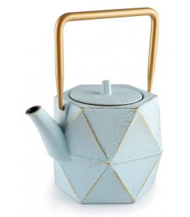 Cast iron teapot LOMBOK by Ibili
