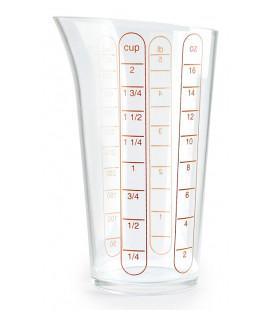 Vaso medidor BASIC de Lacor