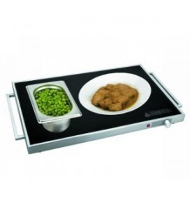 Heating Electric plate hob 230W Lacor