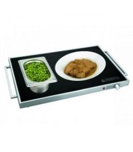 Table de cuisson plaque electrique 230 w de chauffage Lacor